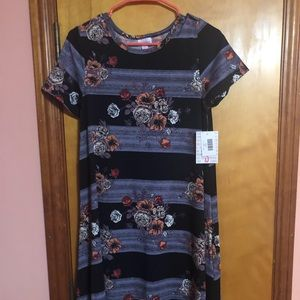 NWT Size S Carly Dress